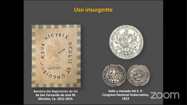 Sonumex presenta conferencia sobre monedas en el Primer Imperio Mexicano