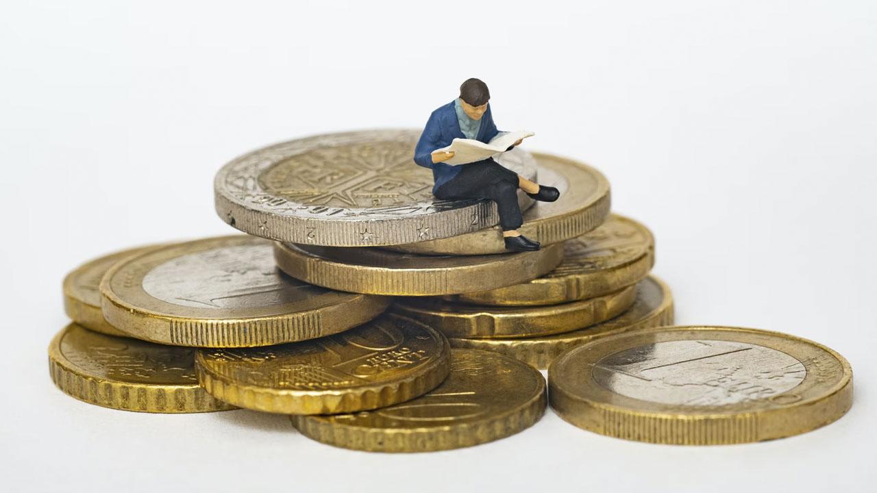 Las deducciones de ingresos por planes de retiro aumentan