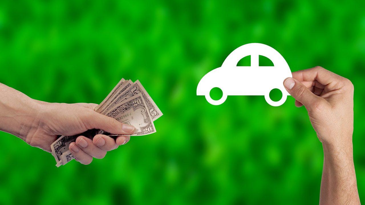 comprar un auto