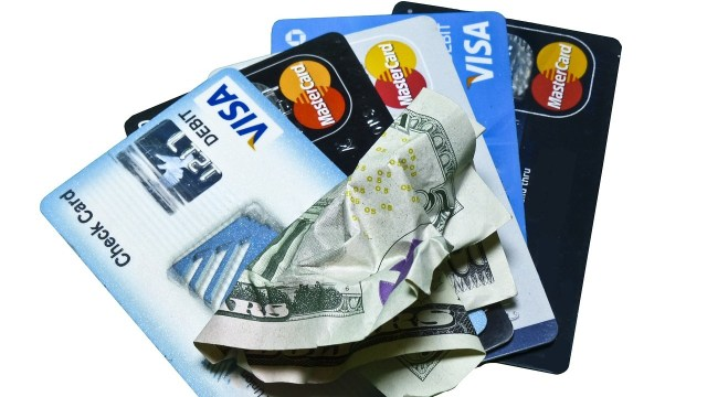 Desventajas de las tarjetas de débito