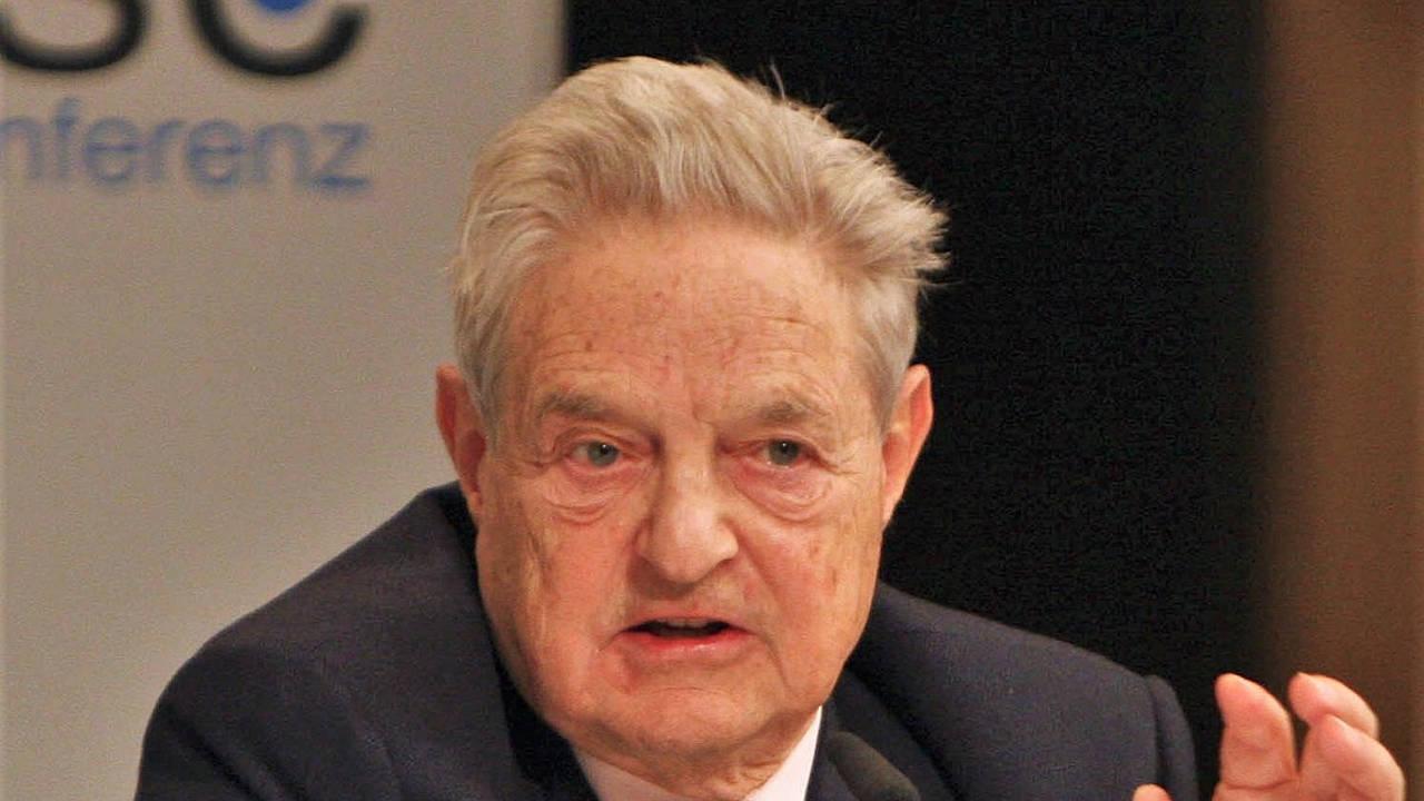 George Soros confirma estar invirtiendo en Bitcoin