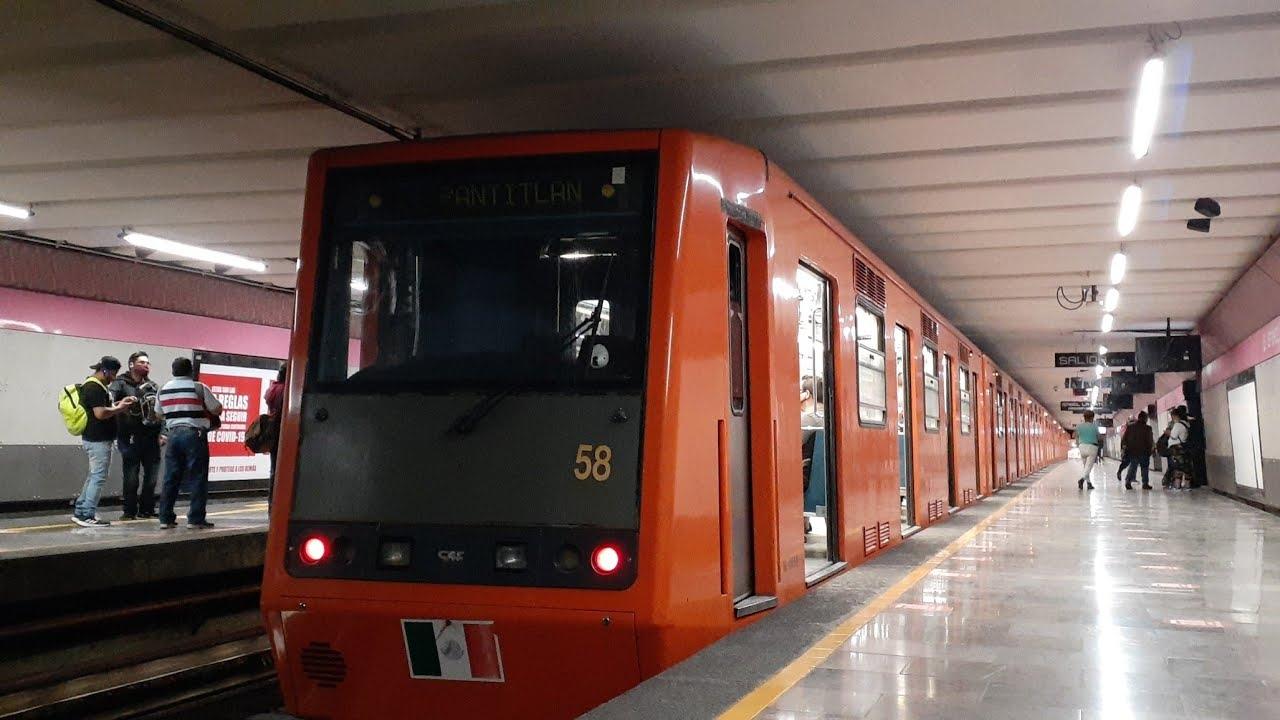 Cancelación de paro en el metro de la CDMX