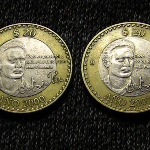 Conoce la moneda que cuesta más de 70 mil pesos