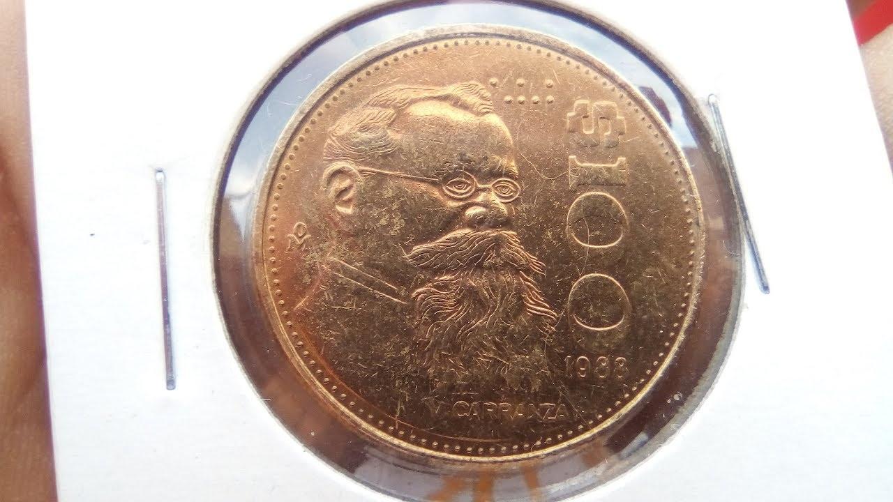 La moneda de colección que está en 32 mil pesos