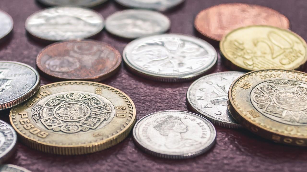 Los centavos más caros de México