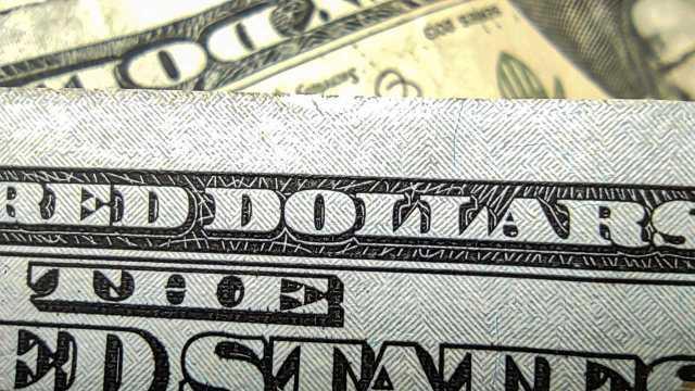 Precio del dólar hoy 13 de octubre 2021 en México