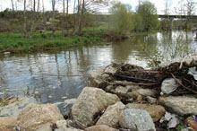 «O rio Noéme é o pior problema do concelho da Guarda neste momento»