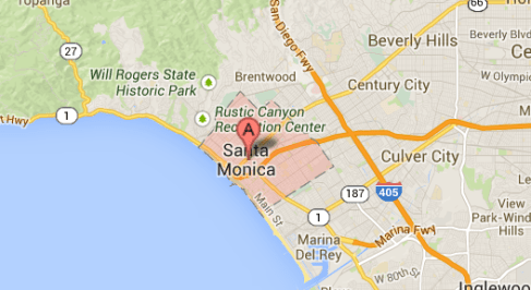 Private Investigator in Santa Monica