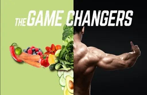 The Game Changers : Changez votre vision de la viande