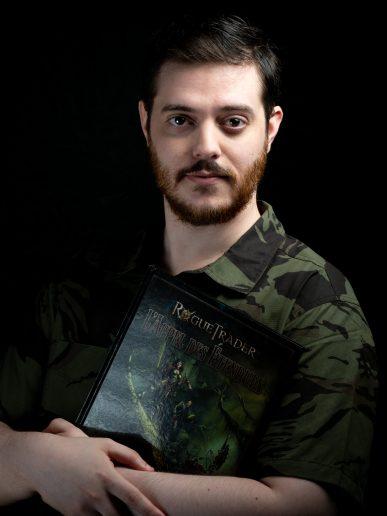 Baptiste Jacquet, la Vulture