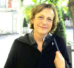 Florence Woerth
