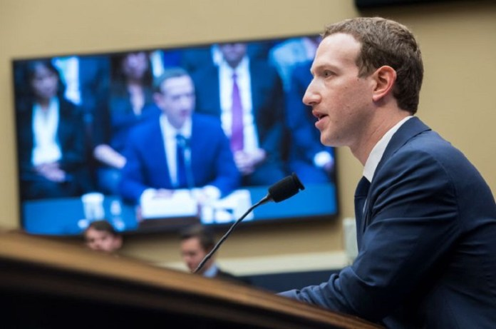 Data from 12 million Facebook operators leaked from quiz app