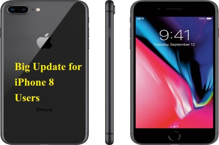 big update for iphone 8 user, iphone 8 Logicboard repair , iphone 8 repair,