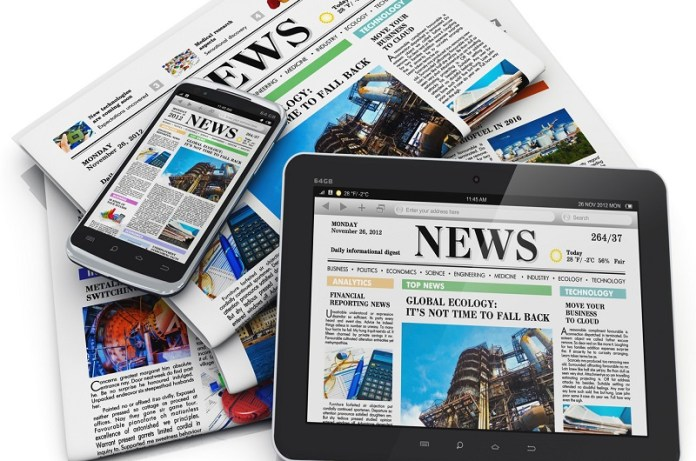 Google and WordPress is to Develop a New News Publishing Platform