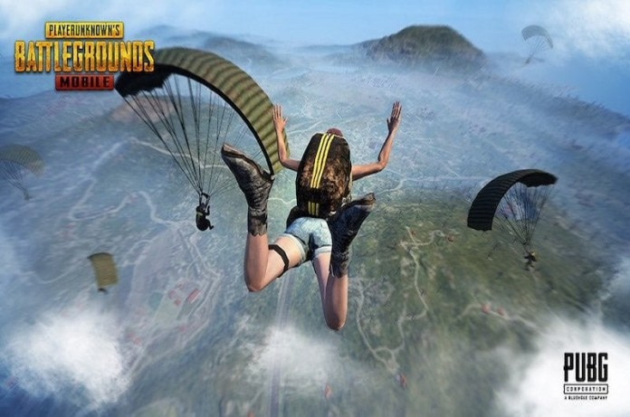 PUBG Mobile game removed from the App Store and Google Play