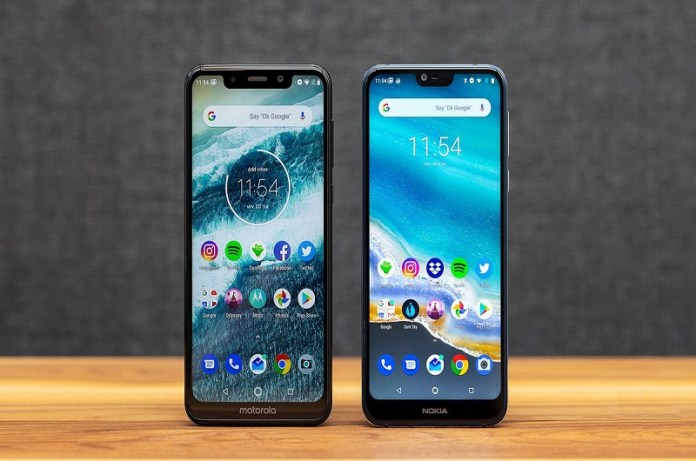 moto g7 vs nokia 7.1 plus which one is better smartphone
