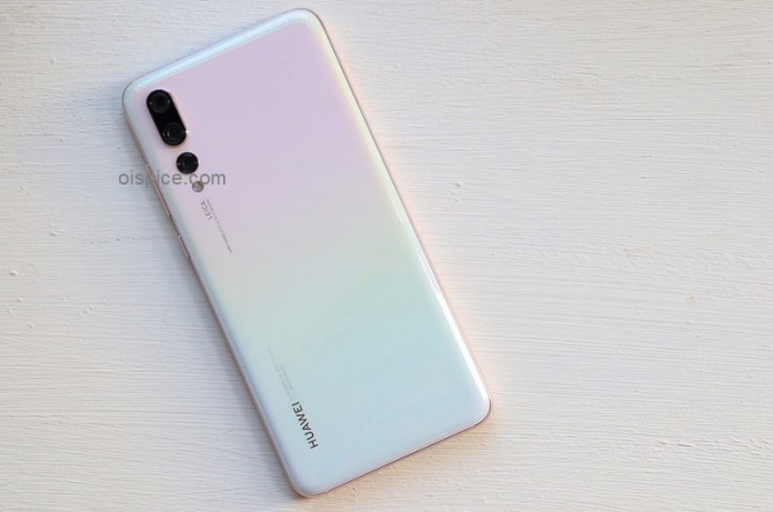 Compare Between Huawei P30 vs P30 Pro