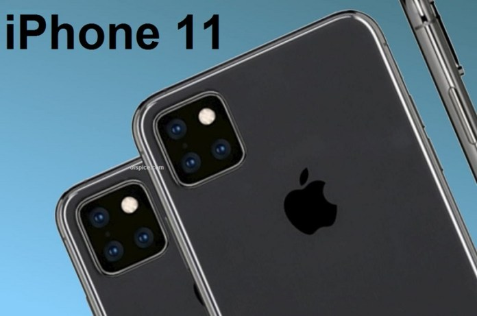 Apple iPhone 11 Specification and Release Date