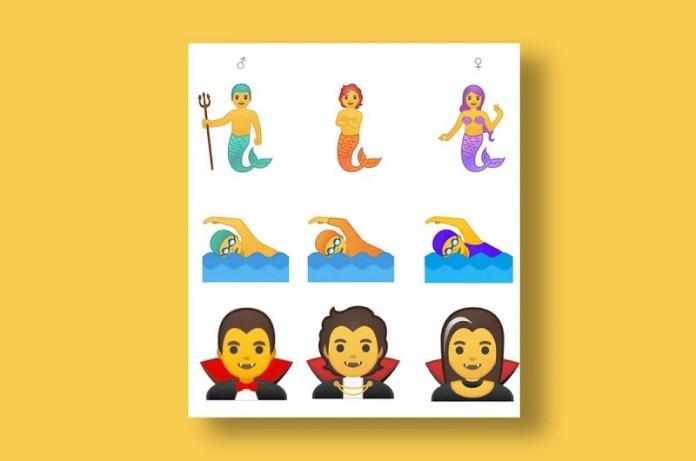 Google is adding 53 emoji