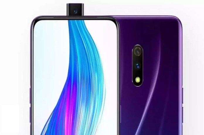 Realme X Smartphone to launch in India