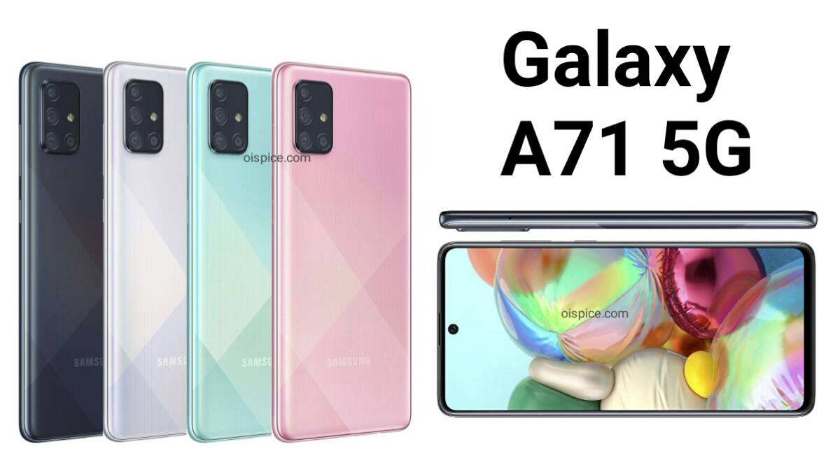 Samsung Galaxy A71 5g Smartphone Pros And Cons