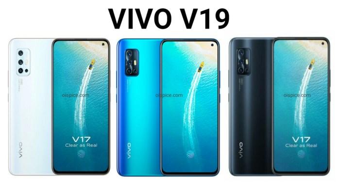 Vivo V19 Pros and cons
