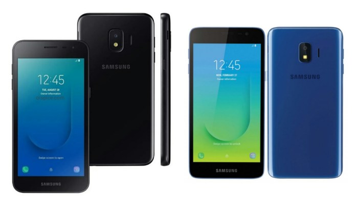 Samsung Galaxy J2 Core (2020) Smartphone Pros and Cons,