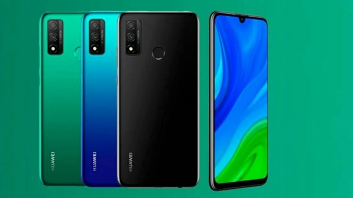 Huawei P smart 2020 Pros and cons