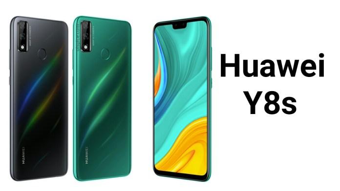 Huawei Y8s Smartphone
