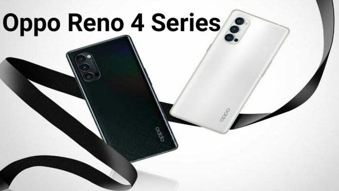 Oppo Reno 4 and Reno 4 Pro