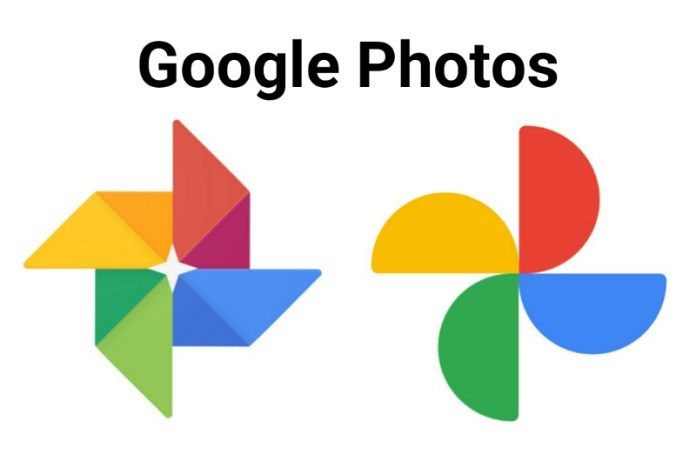 Google Photos Gets New Redesign Logo and Features
