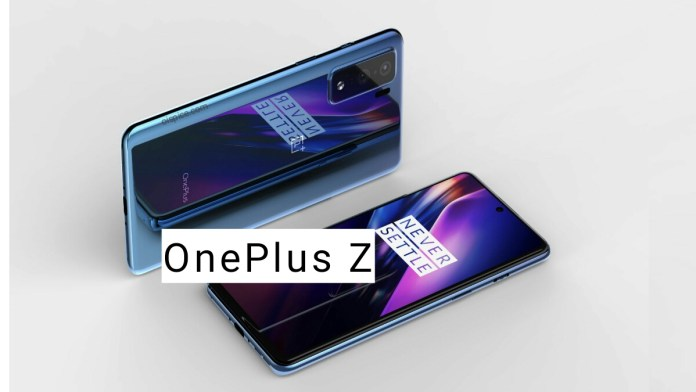 One Plus Z Specifications Price Pros and Cons