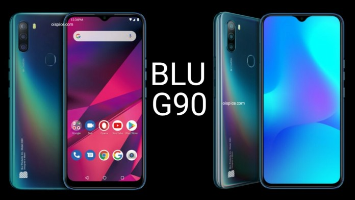 BLU G90 Specifications Price Pros and Cons