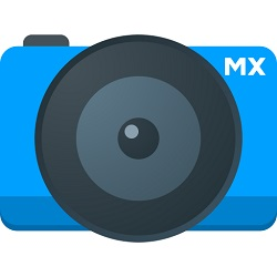 Best Android Camera Apps - Camera MX