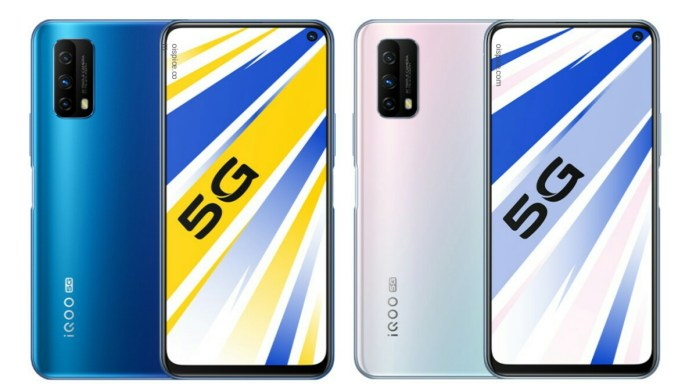 Vivo iQOO Z1x Specifications Price Pros and Cons