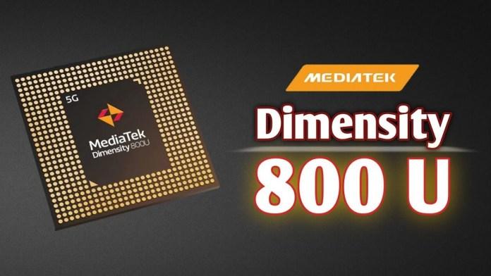 Mediatek 800u