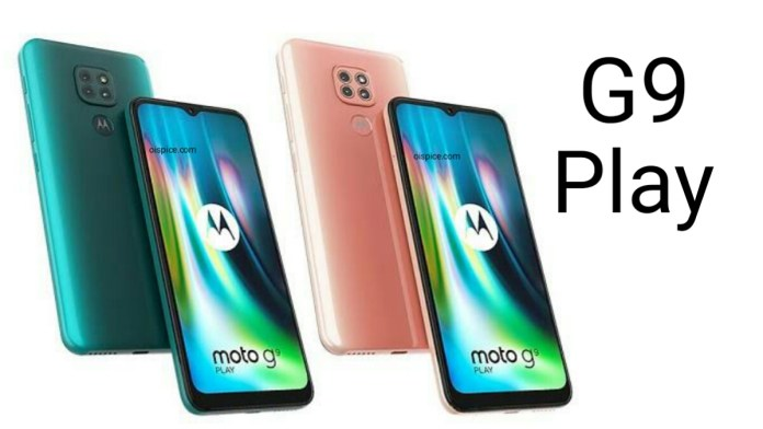 Motorola Moto G9 Play Pros and Cons