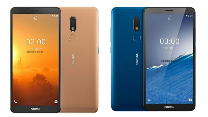Nokia C3 pros and cons
