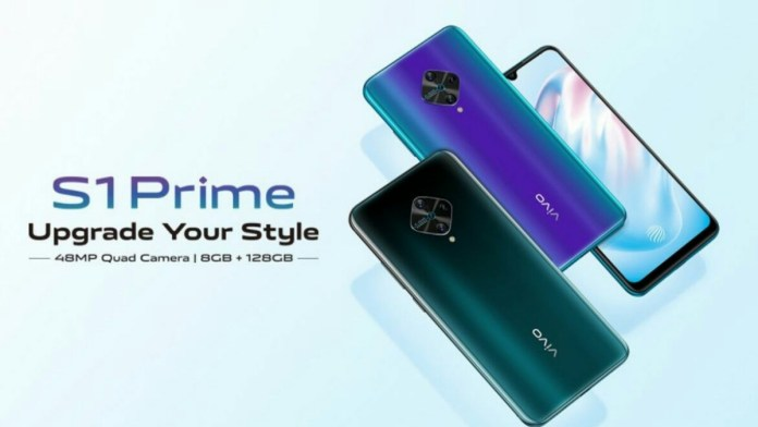 Vivo S1 Prime Review pros and cons