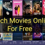 Watch Movies For Free