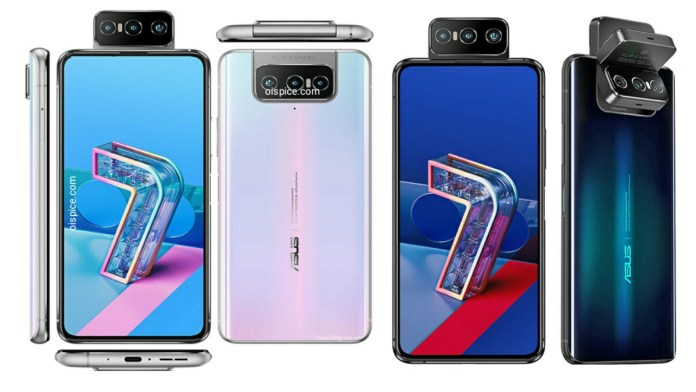 Asus Zenfone 7 and 7 Pro Pros and Cons