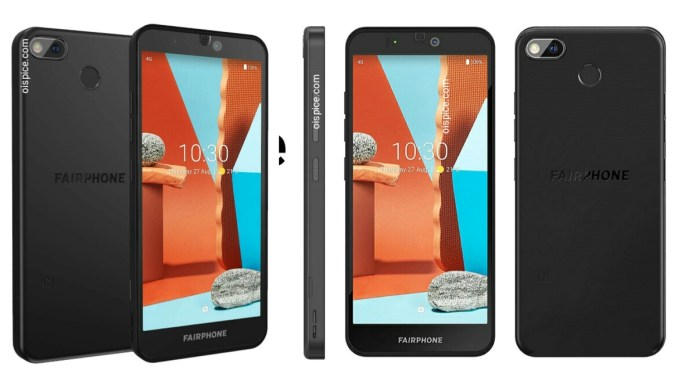 Fairphone 3 Plus pros and cons