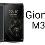 Gionee M30 Pros and Cons