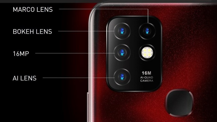 Infinix Hot 10 Pros and Cons