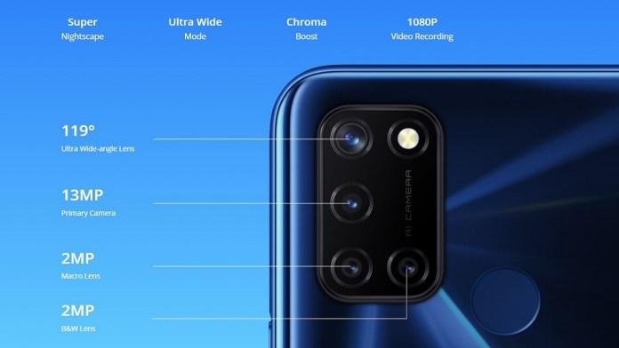 Realme C17 Pros and cons