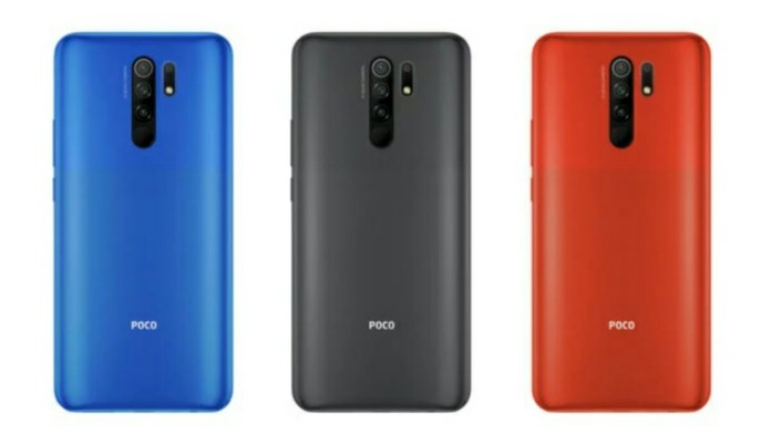 Xiaomi Poco M2 Pros and Cons