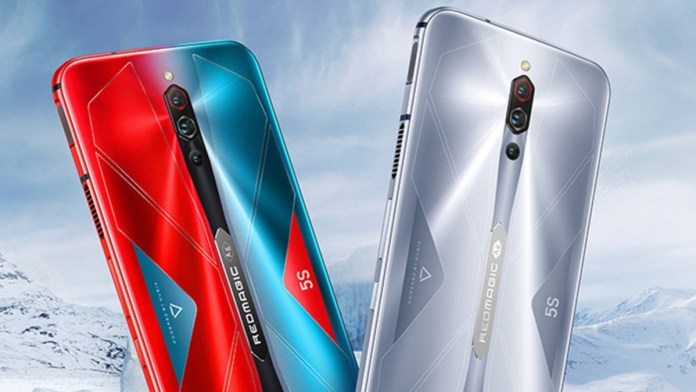 ZTE nubia Red Magic 5S pros and cons