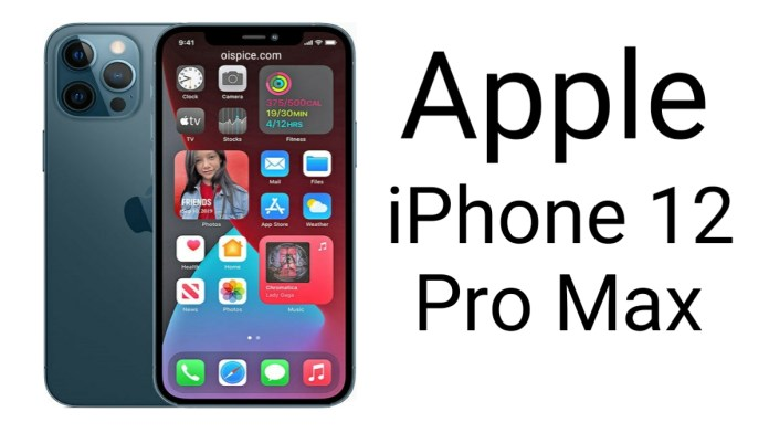 Apple iPhone 12 Pro Max Pros and Cons
