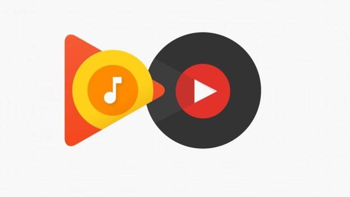 Google Play Music to Youtube Music