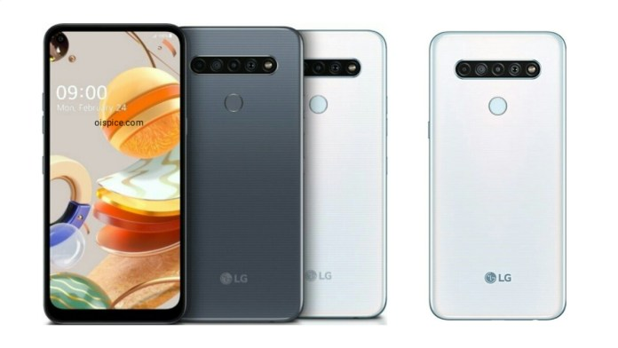 LG Q61 Pros and Cons